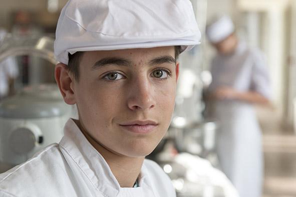Établissements Notre-DameLycée Professionnel Notre Dame Section Boulangerie Pâtisserie