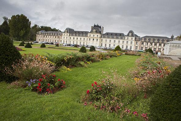 Lycée horticole et paysager Notre Dame des Jardins Section Aménagements Paysagers