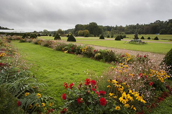 Lycée horticole et paysager Notre Dame des Jardins