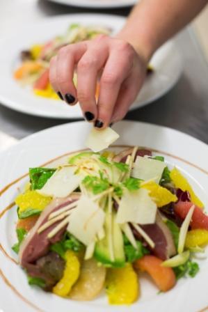 Bac pro cuisine formation d 39 apprentis d 39 auteuil 44 for Technologie cuisine bac pro