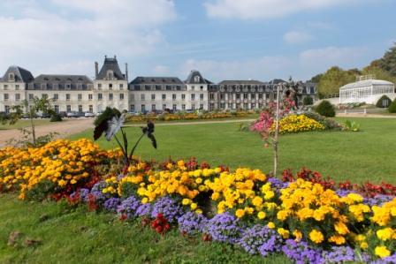 Portes ouvertes 2016_Château des Vaux_Apprentis d'Auteuil