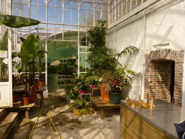 Jardinerie du ch teau des vaux apprentis d 39 auteuil 28 for Jardinerie des jardins