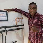 MAF Installateur Thermique Francis Makengo Soki