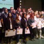 lauréats MAF d'Eure-et-Loir