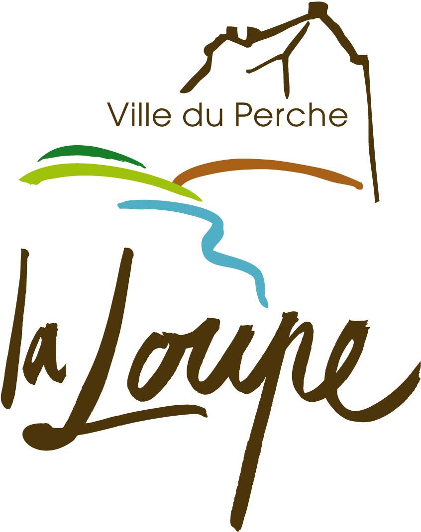 Notre partenaire : La Ville de La Loupe - www.ville-la-loupe.com