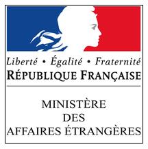 Notre partenaire : Le Ministère des Affaires Étrangère - www.diplomatie.gouv.fr