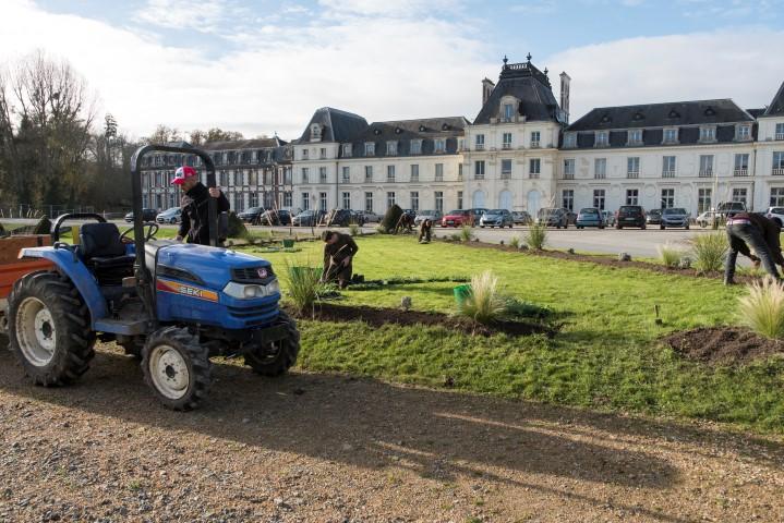 Établissement Notre-Dame d'Apprentis d'Auteuil