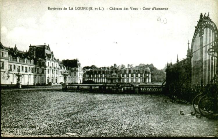CDV- cour d'honneur (Small)