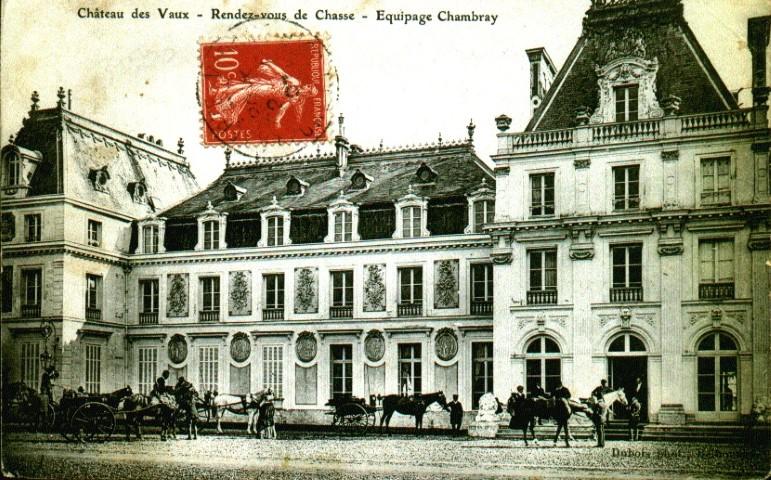 CDV facade (Small)