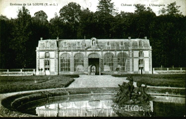 CDV orangerie (Small)