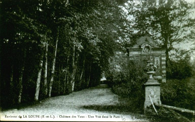 CDV vue du parc (Small)
