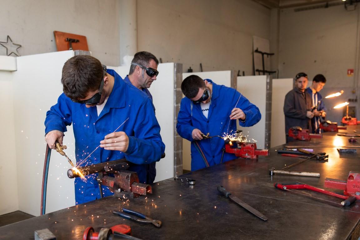 Lycée professionnel Notre-Dame